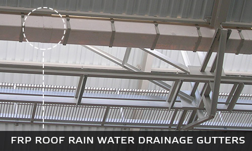 Rainwater Drainage Gutters A Lifeline For Your Rwh
